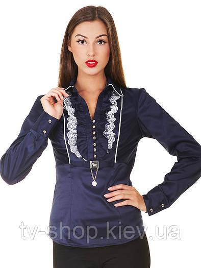 Блуза GLEM блуза Каролина д/р