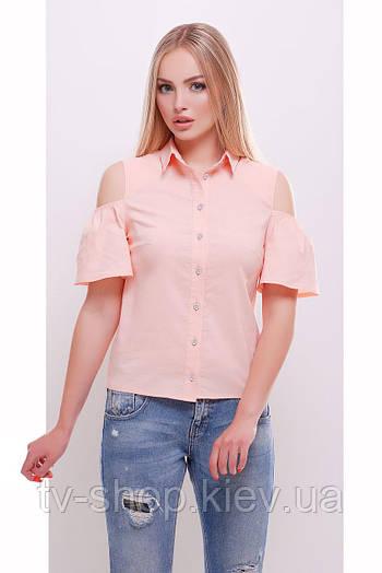 блуза GLEM блуза Касана к/р