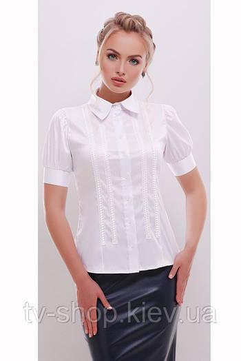 блуза GLEM блуза Катрина к/р