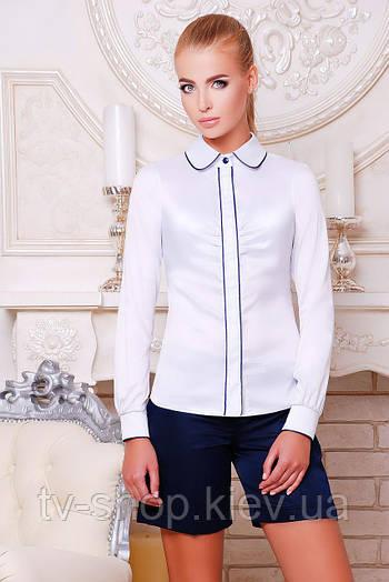 Блуза GLEM блуза Лизи д/р