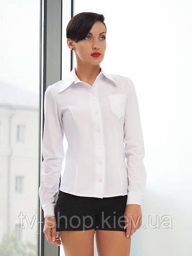 блуза GLEM блуза Марта д/р