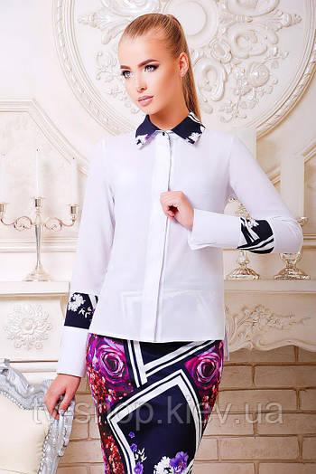 блуза GLEM блуза Оригами д/р