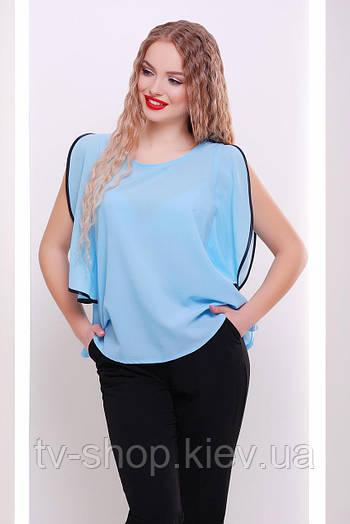 блуза GLEM блуза Парма б/р