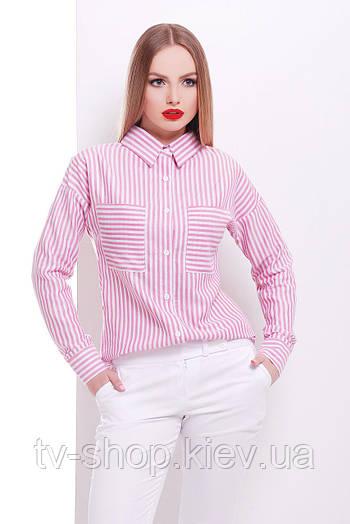 блуза GLEM блуза Риканто д/р