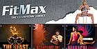 Гейнер Easy Gain Mass (1 кг) FitMax, фото 2