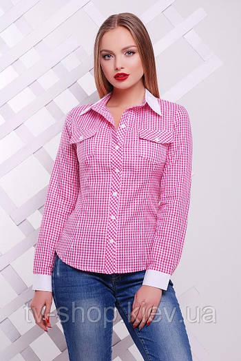 блуза GLEM блуза Техас д/р