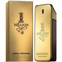 Духи мужские Paco Rabanne 1 Million от Амуро 100мл