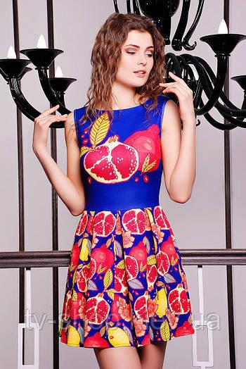 платье GLEM Гранат платье Мия-1 б/р
