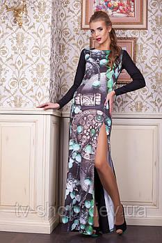 платье GLEM Инди платье Долорес д/р