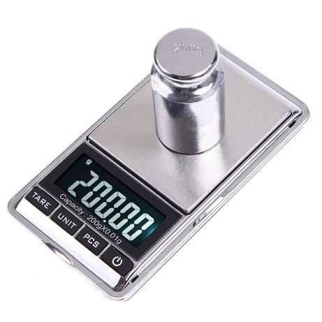 Весы ювелирные DS-NEW  500 гр./0.01гр