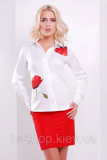 блуза GLEM Мак блуза Ларси д/р