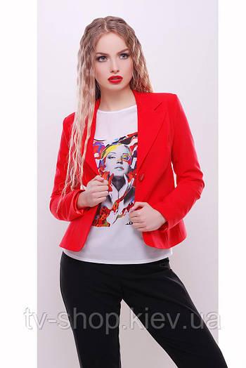 пиджак GLEM пиджак Жани2