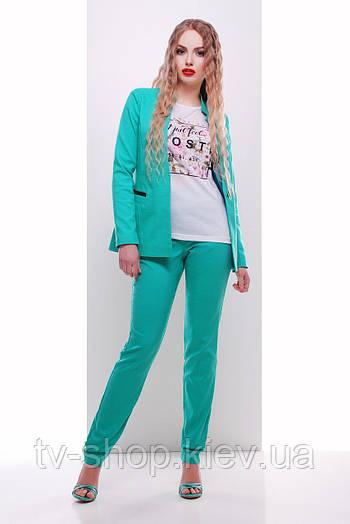 пиджак GLEM пиджак Синтия2 д/р