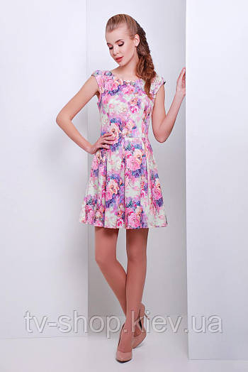 платье GLEM платье Анабель б/р