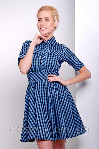 платье GLEM платье Джеки к/р