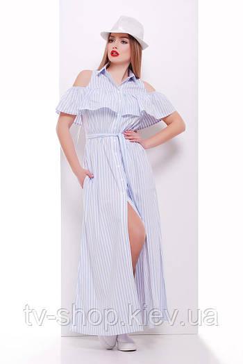 платье GLEM платье Лаванья б/р