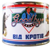 Средство от кротов Good bye 0.5кг