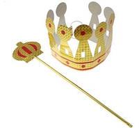 Корона принца, принцессы, короля, королевы