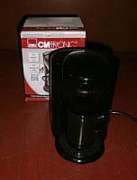 Новая немецкая капельная кофеварка из Германии Clatronic KA3356 с гарантией