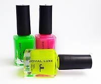 Лак для ногтей Jovial Luxe Nail Polish (Джоваил Люкс Нэил Полиш)