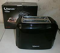 Качественный новый немецкий тостер Topmatic CTO-700.7 из Германии с гарантией