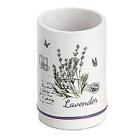 Стакан длч зубных щеток Trento Lavender