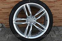 """Колеса 20"""" Audi A7 S-line"""