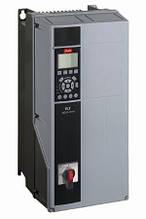 Частотний перетворювач Danfoss (Данфосс) VLT Aqua Drive FC 202 132,0 кВт (134F0368)