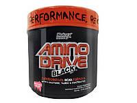 BCAA Nutrex Amino Drive black 408 г (30 порц.)