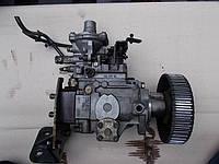 ТНВД топливный насос механический Bosch для Ford Transit 2.5