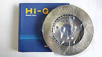 Диск тормозной передний Hyundai Elantra 2006-2011.Производитель Hi-Q Sangsin Корея 51712-2H000