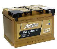 Аккумулятор автомобильный AutoPart Gold 82Ah/850A (0) R