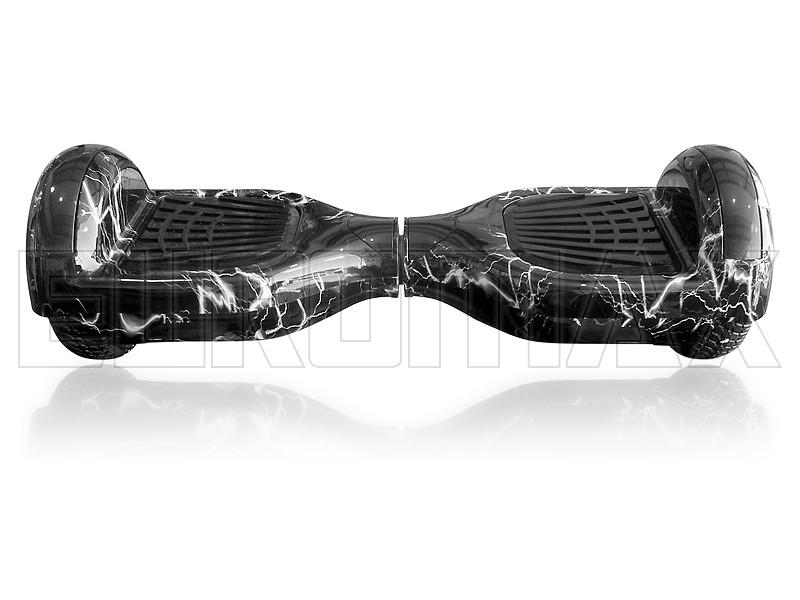 Гироборд 6,5 дюймов (подсветка, пульт ДУ, BT, чехол) Smart Balance Q6