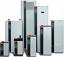 Частотний перетворювач Danfoss (Данфосс) VLT Aqua Drive FC 202 250,0 кВт (134F0373), фото 2