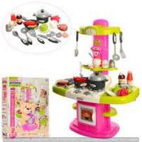 Детская игровая кухня игровой набор 16808A