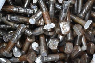 Болт костыльковый ТУ 14-4-1517-88 (DIN 6378)