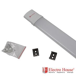 Светильник герметичный 20W slim Electro House 6500К, фото 2