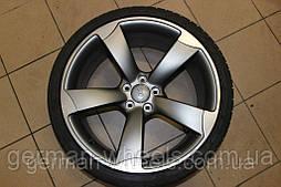 """Колеса 20"""" Audi RS5"""