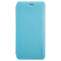 Чохол-книжка для Nillkin iPhone 6 Nillkin Sparkle Series Turquoise