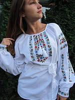 """Блуза вышитая женская """"Иринка-2"""""""