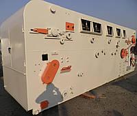 Бутылкомоечная машина Б3-АММ-6