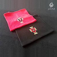 Горловик Португалия (черный,красный)