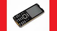 """Телефон Nokia J9 Черный - 2Sim + 2,2"""" - Громкий динамик, фото 1"""