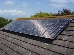 """Солнечная электростанция """"Экономим"""" полной мощностью 3000 Вт (однофазная)"""