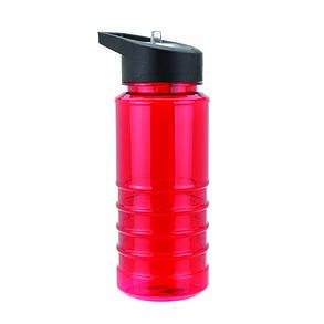 Бутылка для води  550мл с логотипом, фото 2