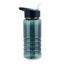Бутылка для води  550мл с логотипом, фото 3