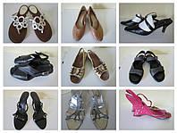 Обувь женская Секенд хенд! опт от 10 пар.