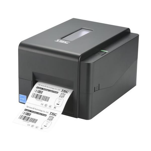 Термотрансферный принтер этикеток TSC TE-310