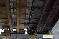 Кран мостовой 5тонн