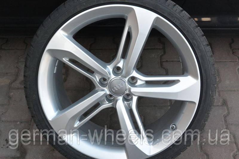 """Колеса 21"""" Audi RS7"""